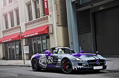 Team Galag (Andrew Cragin Photography) Tags: auto new york city nyc cars beautiful beauty car race america canon eos rebel mercedes benz cool team automobile european rally fast ct convertible best explore expensive 3000 rare exclusive fastest extraordinary automobiles gumball sls roadster explored 200mph galag shutterspeedphotos