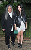 John Rocha and guest The Serpentine Gallery Summer Party held in Hyde Park - Arrivals. London, England