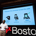 TEDxBoston 2012 - Ashifi Gogo