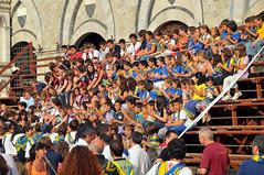 Palio, Siena (MikePScott) Tags: camera italy lens italia events tuscany siena toscana palio nikon18200mmf3556 nikond300