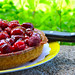 13th June - Raspberry Tart