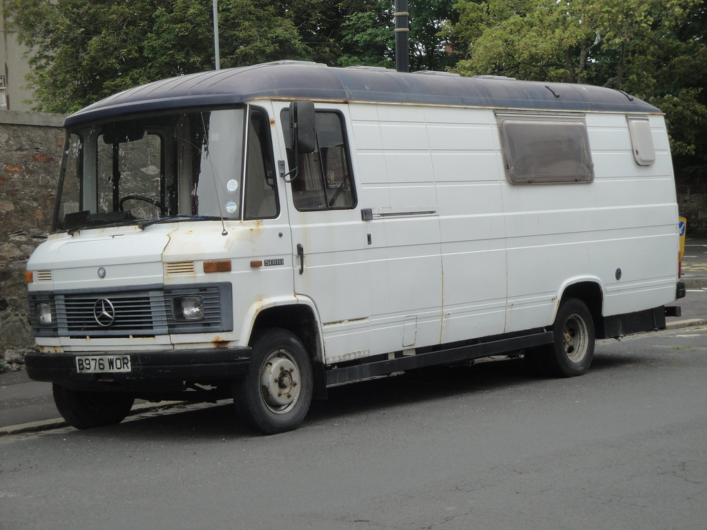 The world 39 s best photos of 508d and camper flickr hive mind for Mercedes benz camper van conversion