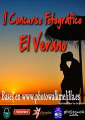 II Concurso EL VERANO Photowalk Melilla (Jocarlo) Tags: art amanecer plazas photowalk imagination playas melilla parques montajesfotogrficos photowalkmelilla pwmelilla
