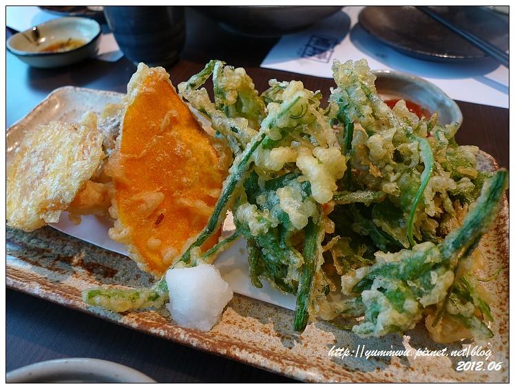 大江藍屋日本料理16
