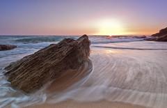 Caños de Meca (Vicente Romero Photography) Tags: seascape nikon long exposure d70s tokina f4 1224 cañosdemeca farotrafalgar