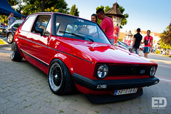 "VW Golf mk1 • <a style=""font-size:0.8em;"" href=""http://www.flickr.com/photos/54523206@N03/7536949550/"" target=""_blank"">View on Flickr</a>"