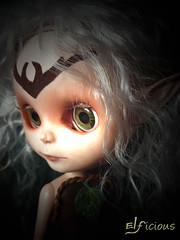 Wise Forest Maiden