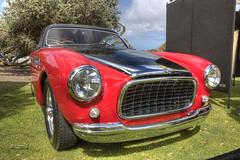 1951 Ferrari 212E Vignale Berlinetta (dmentd) Tags: ferrari 1951 berlinetta vignale 212e