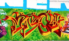 Scor (Hunter Photography !) Tags: california ca art graffiti oakland bay area scor
