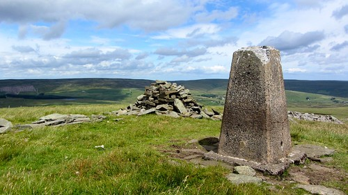 Highwatch Currick in the North Pennines