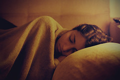 {Film - Cold Night} (CaioBraga) Tags: sleeping film analog 35mm pentax kodak sm dreaming sleepy 200 pentaxk1000 analogue portfolio colorplus200 colorlus twostopspushed shuttermade