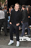 Will Poulter The European Premiere of 'The Dark Knight Rises' held at the Odeon West End - Arrivals. London, England