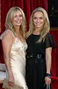 Hayden Panettiere with her mother