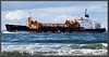 Sand Weaver 7340899_MG_5801 Best Viewed By Pressing L (Jonathan Irwin Photography) Tags: river boat sand waves ships container bow oil rough weaver pilot seas chemical tankers tees dredgers teesport wwwjonathanirwinphotographycouk 7340899
