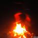 Φωτιά κατασκήνωσης ΕΟΕ στον Όλυμπο