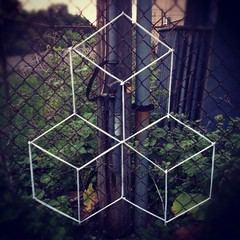 ({ tcb }) Tags: geometry yarn cube tcb