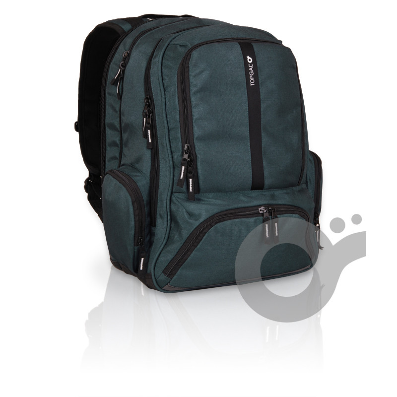 f67b4987a3 Školní a studentský batoh HIT 802 P Student Backpack (Topgal.cz) Tags