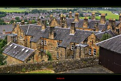 The houses of Stirling (Jambo Jambo) Tags: houses panorama landscape stirling case jambojambo samsungwp10