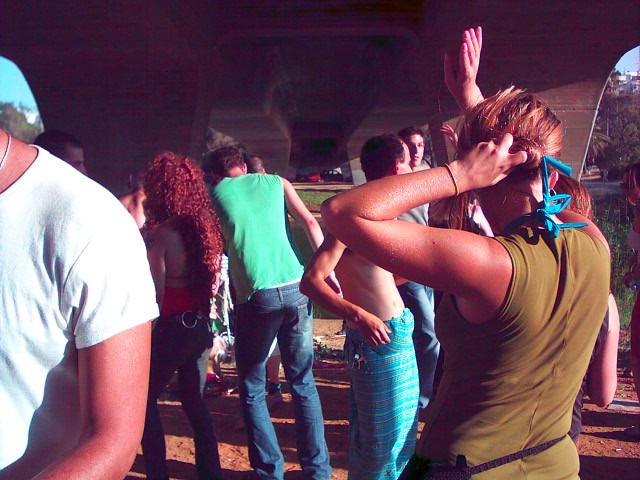 tel aviv gay pride 18