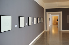 the frames are framed (claude05) Tags: exhibition freiburg museumfrneuekunst challengeyouwinner impressionismmodernism