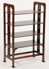 83. Baker Furniture Co. - Tiered Stand