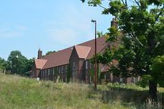 CO Housing (rchrdcnnnghm) Tags: abandoned prison warwickny orangecountyny oncewashome midorangecorrectionalfacility