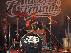 Tico, taca!!! (Pueblo Criminal) Tags: music rock schweiz switzerland concert europa europe punk suisse suiza fireworks live gig ska boom sound onstage reggae schwyz bitzi siebnen rudetins pueblocriminal bitziboom faustianmyth