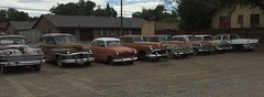 Rescued (Hugo90-) Tags: delta colorado antique classic car truck unrestored vehicle chrysler ford mercury desoto pontiac taunus plymouth