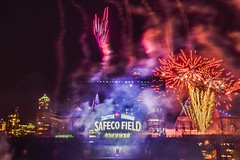 _DSC0724 (marilynwe) Tags: 2016 becca chris family marinersgame rebecca safecofield turnerfamily fireworks