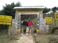 Khumbu (wronskydk) Tags: hananjahnsen lhakpasherpa namchebazar khumbu nepal