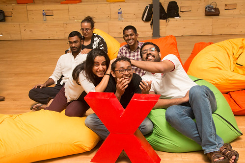 TEDx South Asia Regional Workshop 2016 | Day 2