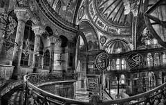 Hagia Sophia#3 (Sean X. Liu) Tags: hagiasophia istanbul church mosque turkey