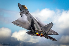 Afterburner Thursday! © Nir Ben-Yosef (xnir) (xnir) Tags: afterburner thursday © nir benyosef xnir afterburnerthursday raptor f22