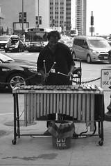 IMG_0830 (Triphonova) Tags: music muscian chicago city streetphotograpy decisivemoment