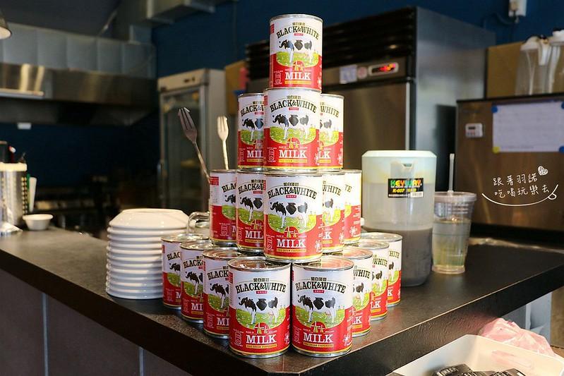 茶騷有味三重香港茶餐廳092