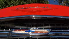 Chev Bel-Air (patrick.schafli) Tags: mapleridge bc carshow chev chevrolet