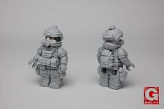 G-Bricks Combo (R.Goff1) Tags: gbricks custom military