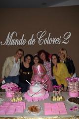 DSC_0463 (Ph Roco Gonzalez) Tags: cumpleaos birthday girl littlegirl princess princesa