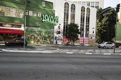 oh vida _4 (Jornalista Leonardo Brito) Tags: photo leubrito serie cotidianos santoamaro sp brasil zonasul canon 7d 50mm 18mm 28135mm 1022mm centrão metro cptm proibido aranhas pordosol rio pinheiros tiete