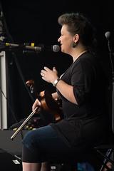 Cambridge Folk Festival 2016 - Eliza Carthy - Photocredit Neil King (4) (Neilfatea) Tags: cambridge folk festival 2016 saturday workshop eliza carthy fatea