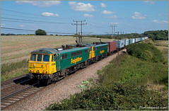 Photoshopped Cans (Resilient741 Photography) Tags: class 86 freightliner intermodal fl flim 86612 86628 ipswich suffolk freight train trains br british rail electric loco locomotive double header headed 4m87