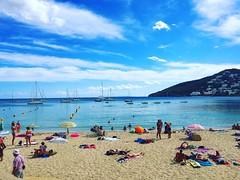 #santaeulalia #Ibiza #ibiza2016 #nature #blue #ocean #sanantonio #satalaia #relax #paradise #paradisebeach #ibizabeach #ibizalovers #ibizastyle #ibizalove #sea #mediterranean #mediterrneo (felipefaouakhiri) Tags: santaeulalia ibiza ibiza2016 nature blue ocean sanantonio satalaia relax paradise paradisebeach ibizabeach ibizalovers ibizastyle ibizalove sea mediterranean mediterrneo