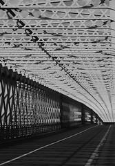 On the bridge... (NUMERIK33) Tags: bridge pont eiffel