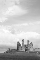 Dunstanburgh (marktmcn) Tags: northernengland dunstanburgh castle northumberland historic ancient ruin coastal headland north sea coast d610 nikkor 28300mm great gatehouse national trust english heritage
