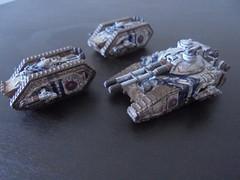 epic 30k (whitewashcommissions) Tags: epic 30k 40k warhammer goldenage miniatures spartan fellblade wargames strategy