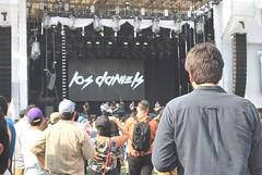 Pal Norte 2015 (siemprequierocaf) Tags: festivalmusical music festival monterrey mxico losdaniels daniels palnorte sonicranch ranch sonic