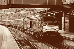 Real-Train-Google-Nic-Old-Focus-BW1 (pinkbuildingphotography) Tags: scotrail scotland edinburgh waverley commuter train summer