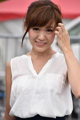 DSC_8251 (hideto_n) Tags:   nagoya  motor motorshow automobile girl japan japanese car cute d750 nikon pretty portrait rq      suzuka super gt gt500 gt300