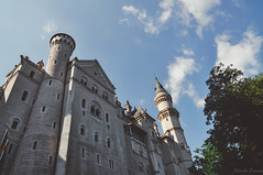 throwback to when i was under my castle. (Nicole Favero) Tags: rosso castle fussen germany love amazing mine disney cool awesome wow nikon nikond5000 camera reflex forever sky up universe world travel crazy cute trees plants nature explore wander neuschwanstein neuschwansteincastle baviera germania castelli princi prince