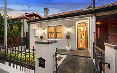 21 Black Street, Marrickville NSW